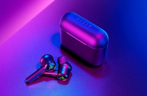 Razer представила TWS-наушники споддержкой THXишумоподавлением