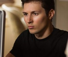 Дуров признался, чтооннерадуется сотне миллионов долларов