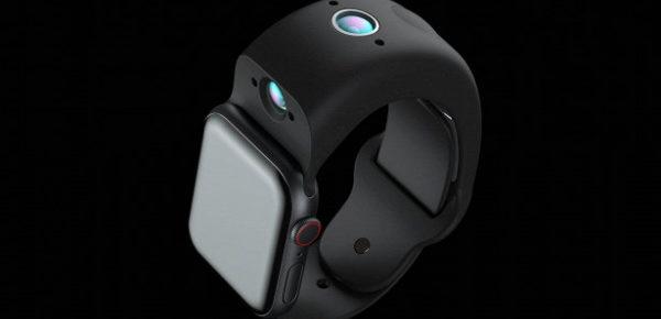 ДляApple Watch выпустила 8-Мпкамеру с8ГБОЗУ