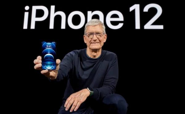 Владельцы iPhone 12 пожаловались на быструю разрядку в режиме ожидания