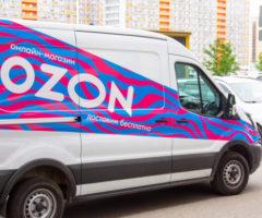 Зачасповсей Москве: Ozon Express расширил географию ускоренной доставки