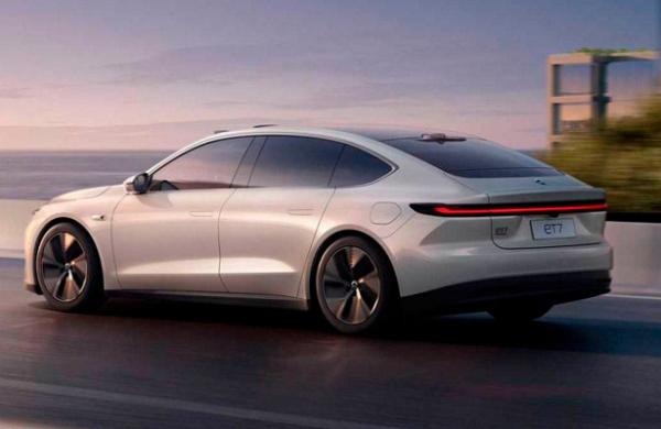 Компания-владелец AliExpress выпустит собственный электромобиль
