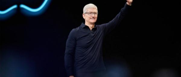 Apple показала то, что мы не ждали, но это 2021 год!