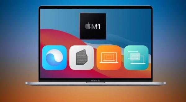 Apple запретит установку некоторых iOS-приложений на Mac с M1. Что дальше?