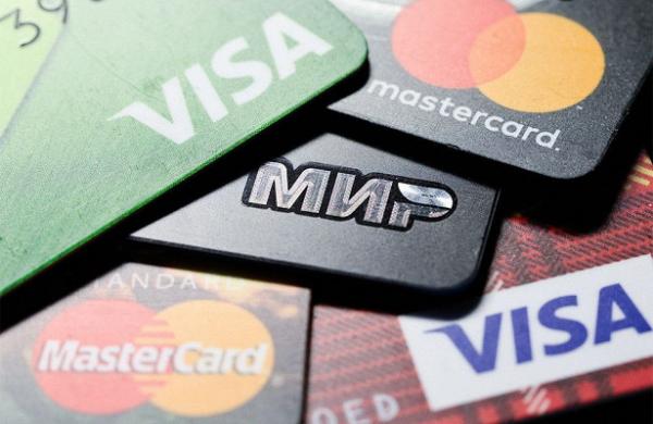 Платежные карты «Мир» добавят всервис Apple Pay