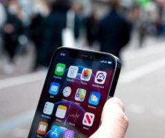 Задержка выхода новых iPhone оказалась полезна дляApple