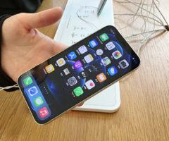 Apple решит главную проблему iPhone 12