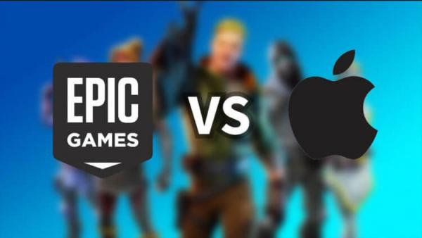 Как бывший вице-президент Apple может навредить ей в споре с Epic Games