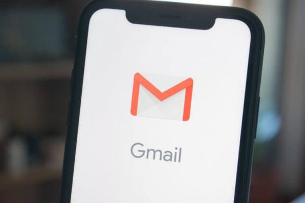 Теперь мы знаем, какие данные собирает приложение Gmail от Google