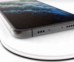Apple занимается разработкой беспроводной технологии восстановления данных дляiPhone