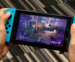 Новая Nintendo Switch сOLED-дисплеем иподдержкой 4Kвыйдет вконце 2021