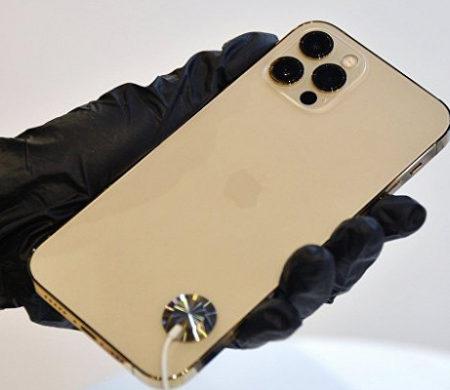 Раскрыта опасная уязвимость iPhone
