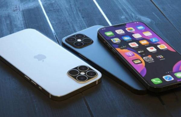IPhone 13возможно получит 120-Гцдисплей суменьшенными вырезами иболее ёмкую батарею