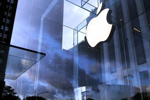 Apple применит беспроводную технологию восстановления данных