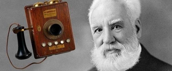 Телефону— 145лет: кактелефон менялся именял мир