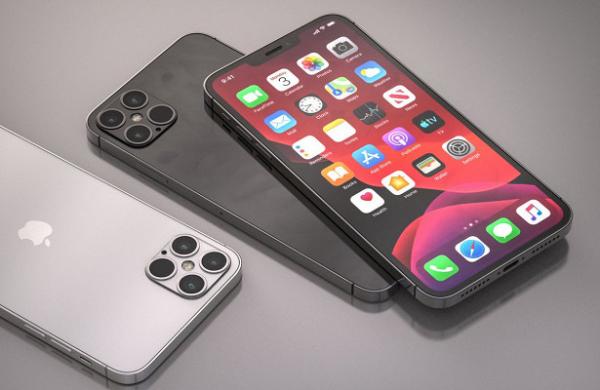 Продажи iPhone 12превзошли ожидания