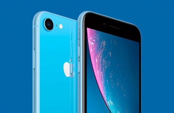 Новое поколение самого дешёвого iPhone неполучит новый дизайн