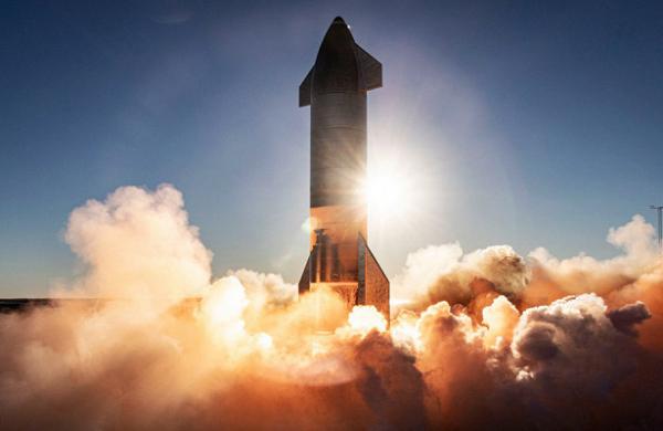 Полеты наМарс всёближе— Техно_суббота