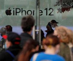 iPhone 12Proсильно подешевел