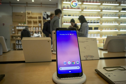 Google выпустит собственный процессор