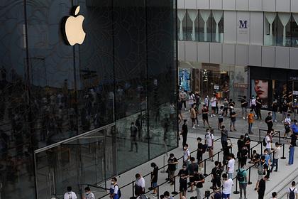 Стали известны сроки презентации автомобиля Apple