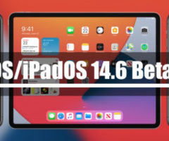 Apple выпустила iOS/iPadOS 14.6 Beta 2 для разработчиков
