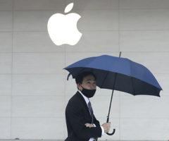 Apple несогласилась соштрафом вРоссии