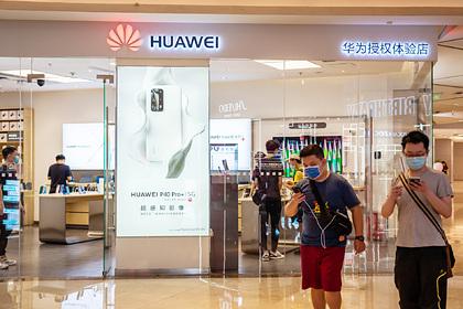 Huawei откажется отбесплатного зарядника для смартфонов