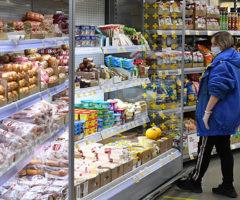 Ценам напродукты итехнику спрогнозировали бешеный скачок