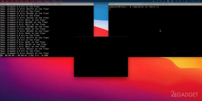 В процессоре Apple M1 обнаружена неисправимая уязвимость (видео)