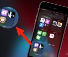 На iPhone под iOS 14.5 теперь можно ставить пиратские приложения