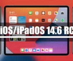 Apple выпустила iOS/iPadOS 14.6 Release Candidate для разработчиков