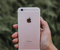 Apple внезапно обновила старые iPhone