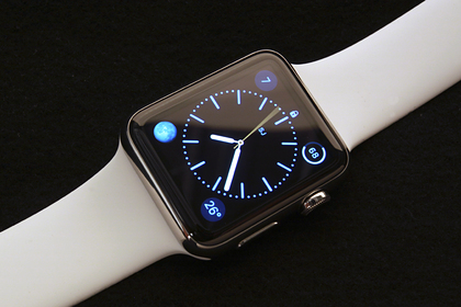 Новая iOS сломала Apple Watch
