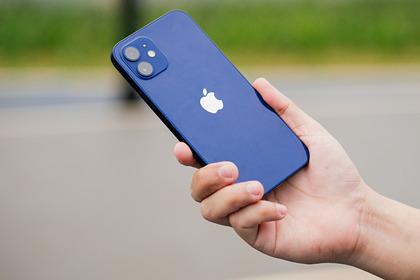 Популярный iPhone 12подешевел натреть