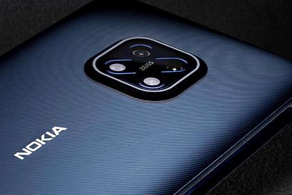 Рассекречен первый планшет Nokia