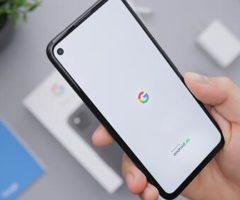 Google поможет отказаться отiPhone