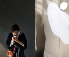 Раскрыты сроки выхода складного iPhone