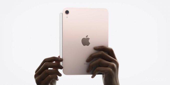 Проблема «желейного экрана» iPad Mini 6 пока неразрешима (видео)