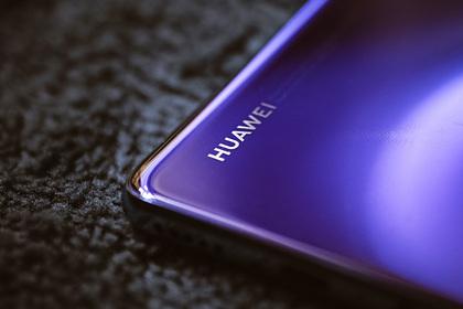 Huawei выпустит смартфон для женщин