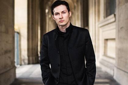 Павел Дуров объяснил блокировку ботов в «дни тишины»