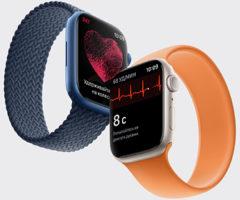 В часах Apple нашли секретный передатчик