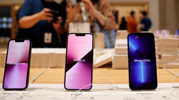 В «Авито» заявили о росте спроса на подержанные iPhone после старта продаж новой модели