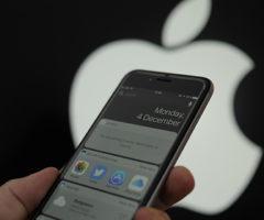 Apple отключила вРоссии одну изфункций навсех устройствах