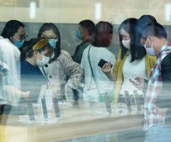 Apple «похоронила» очередной iPhone