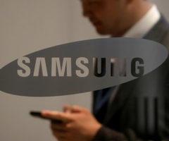 Samsung отреагировал назапрет 61модели своих смартфонов вРоссии