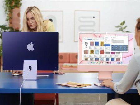 Появление iMac с 27-ми дюймовым mini LED экраном ожидают в начале 2022 года