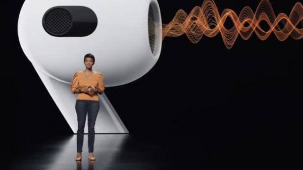Apple презентовала новые MacBook Pro и AirPods