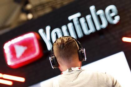 YouTube заблокировал канал лидера «Мужского государства»