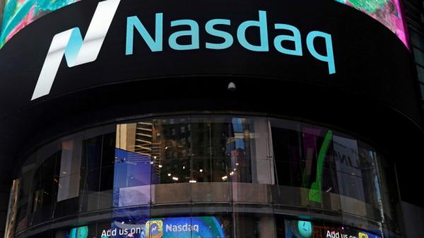 NASDAQ упал более чем на 2,3% на сбоях в работе мировых соцсетей